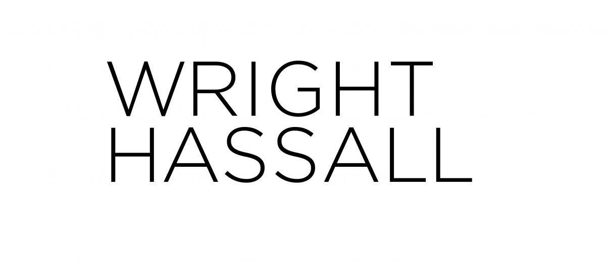 Wright Hassall ()
