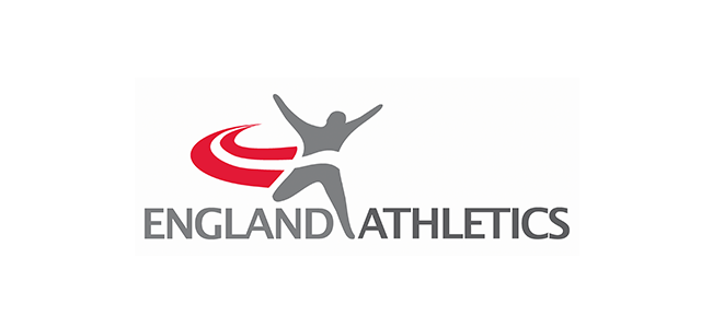 England Athletics Logo ()