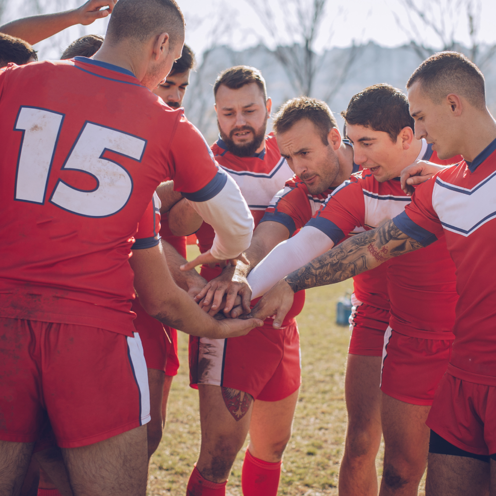 Rugby Podcast ()