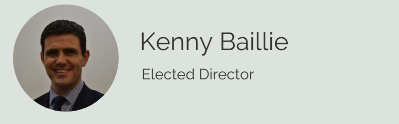 Kenny Baillie ()