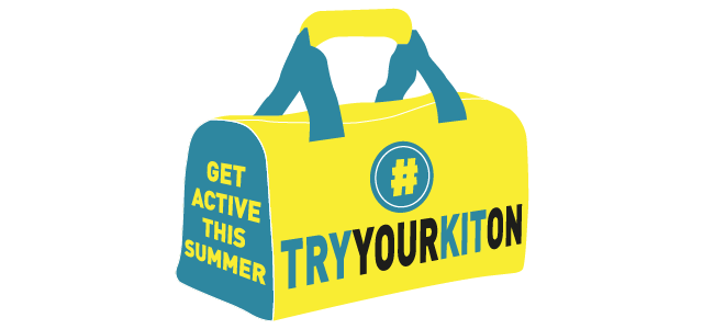 TryYOurKitOn Campaign Page Image ()