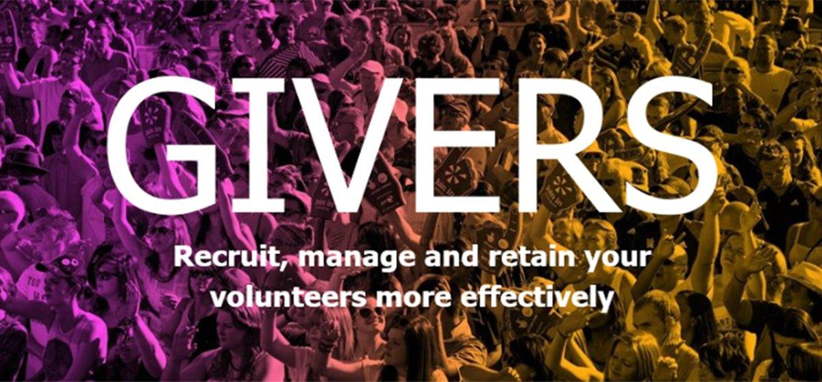 GIVERS Banner ()