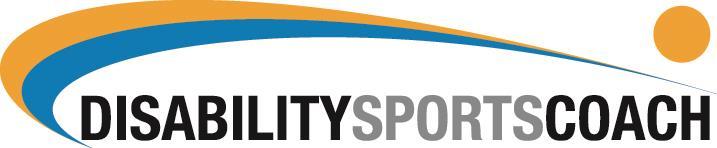 Disability Sports Coach ()
