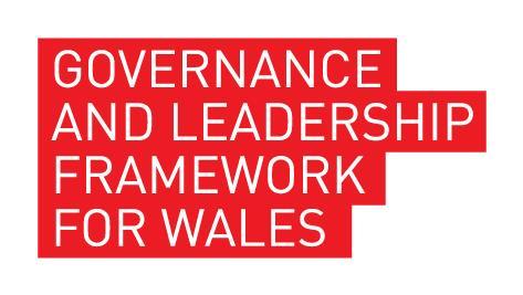 Governance and Leadership Framework for Wales ()