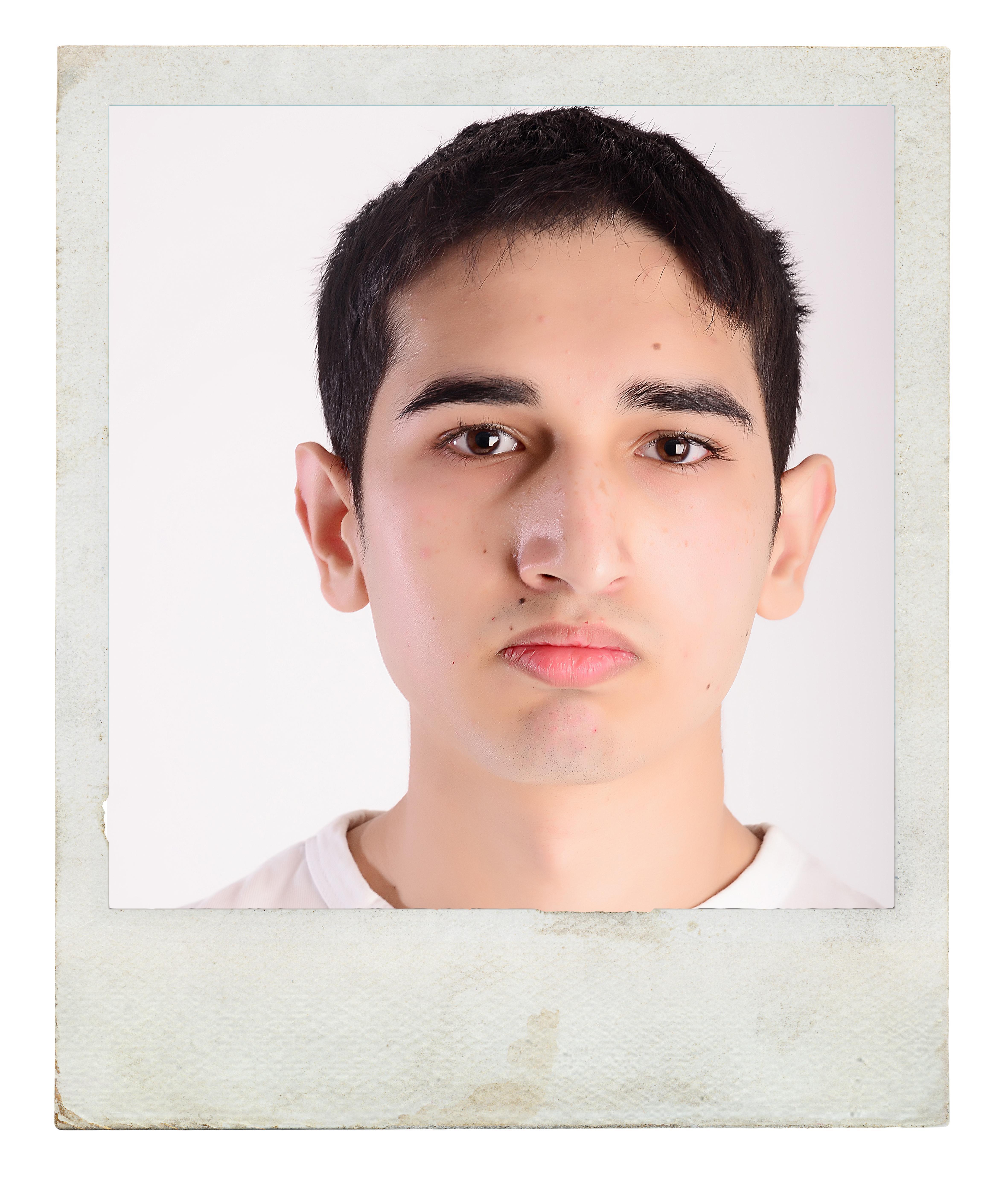 Khizar Ali Profile Pic frame ()