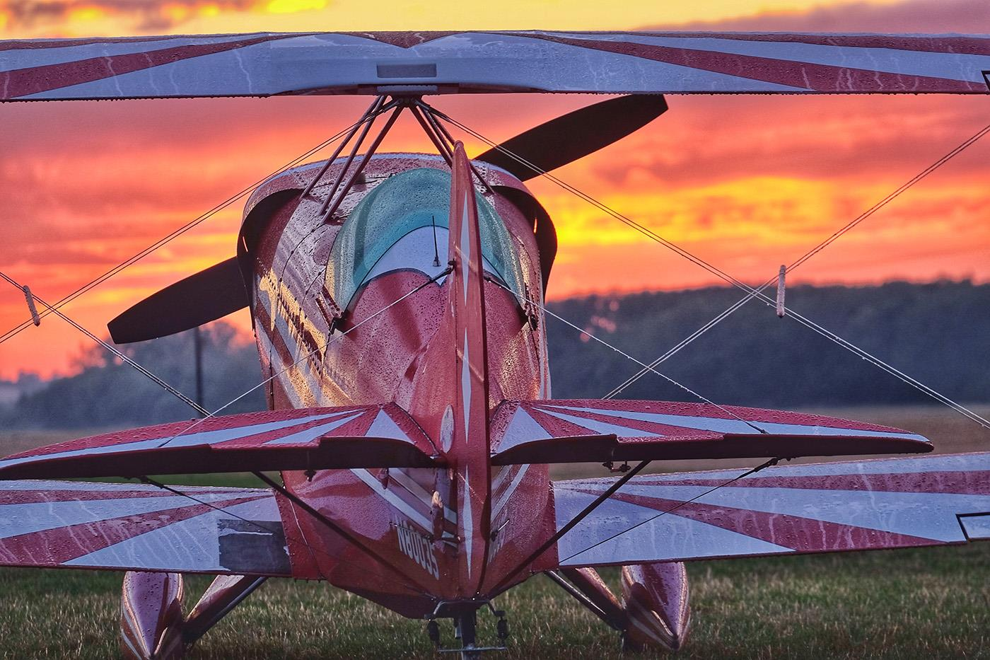 Aerobatics 3 ()