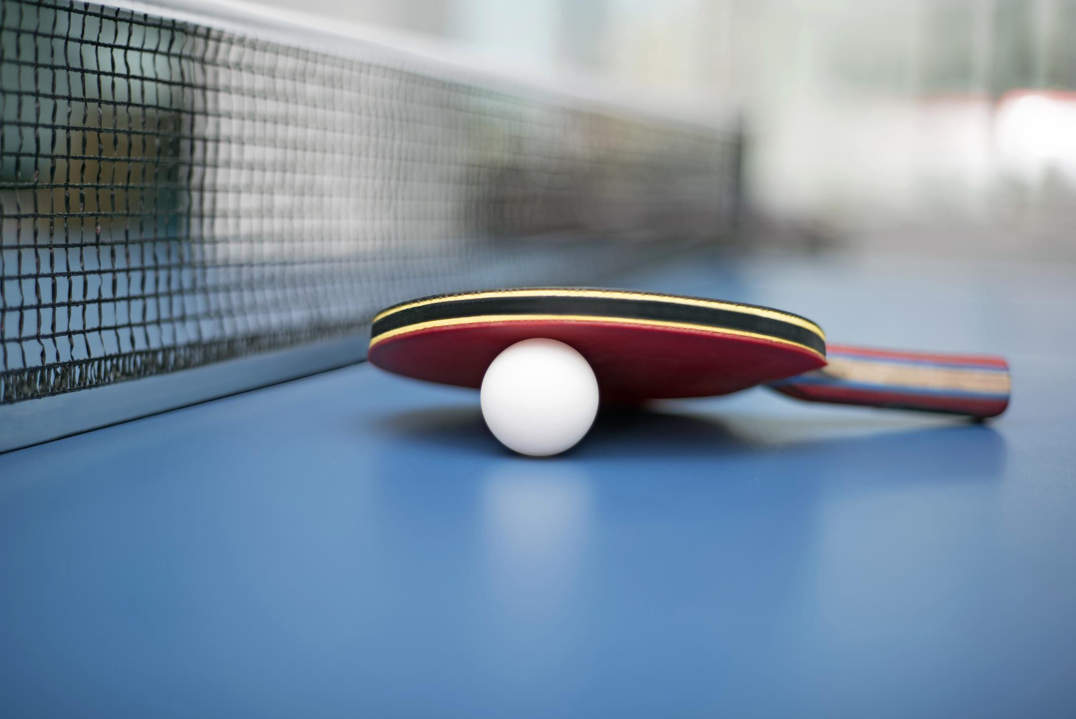 Table Tennis 1 ()