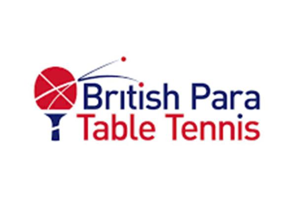 British para table tennis ()