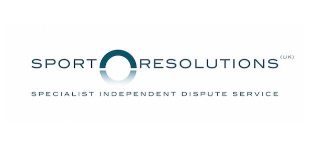 Sport Resolutions UK ()