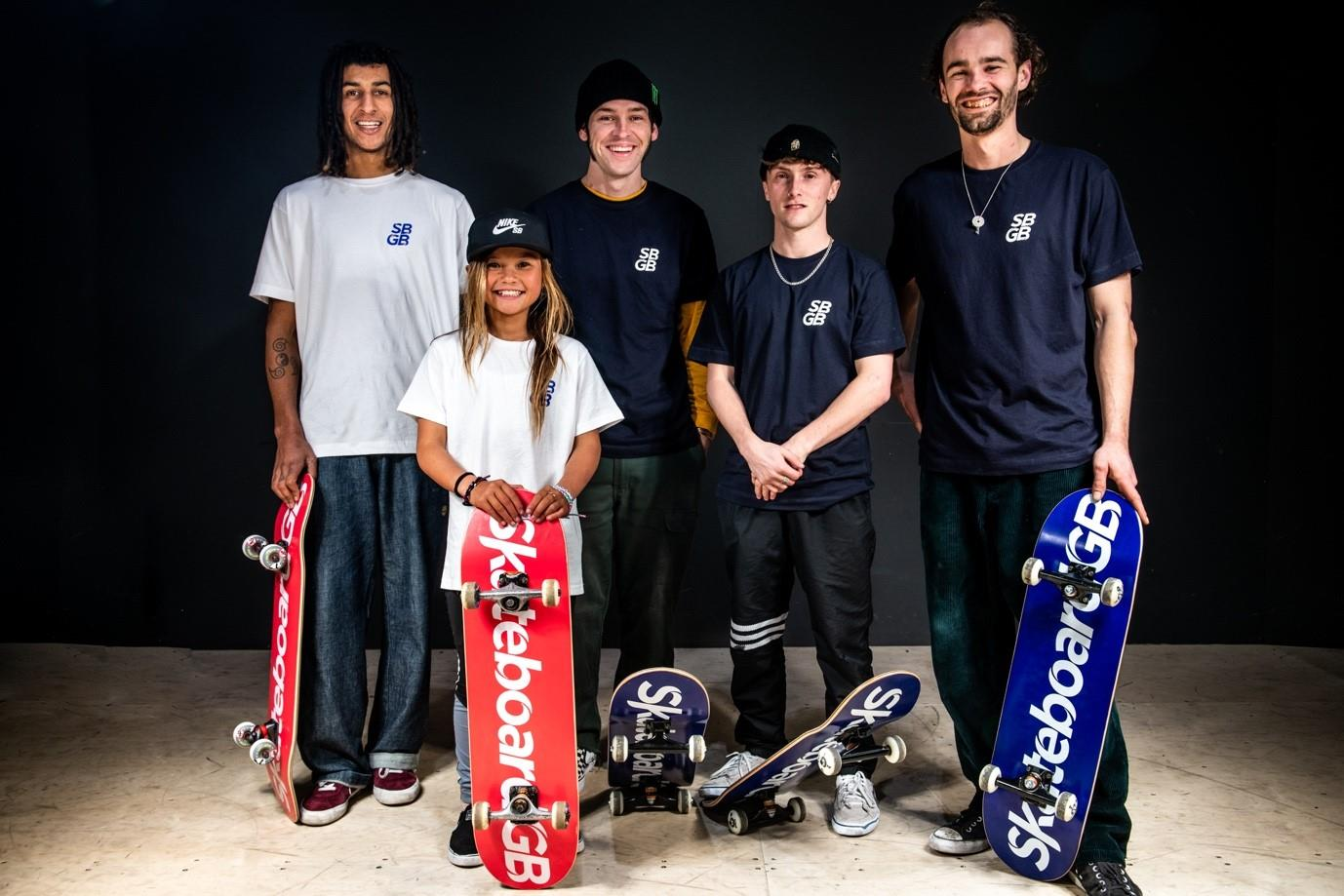 Skateboarding4 ()