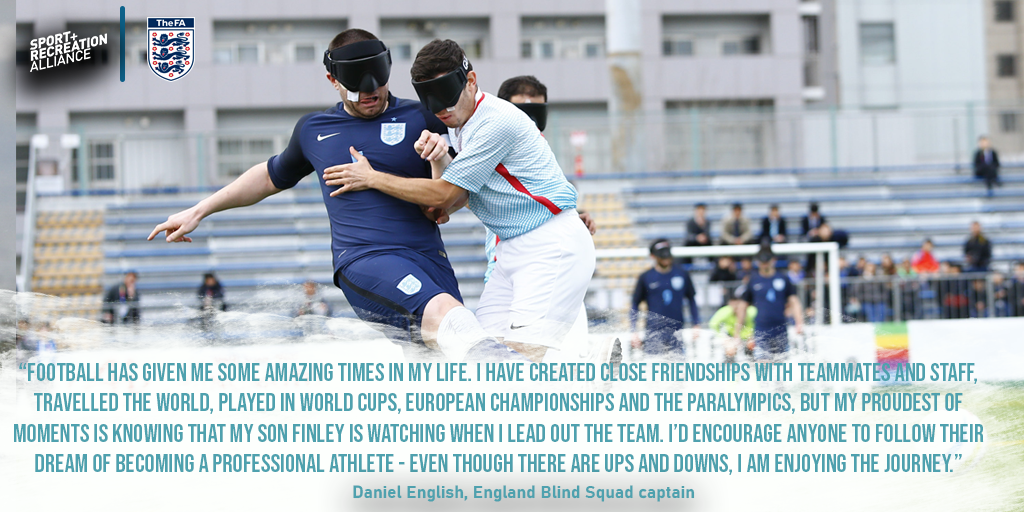 Disability Football Quote ()