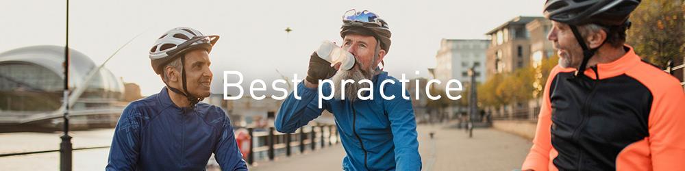 Best practice ()
