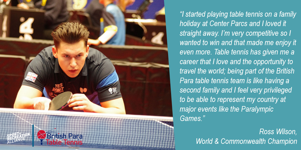 Table Tennis Quote ()