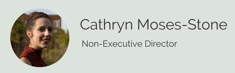 Cathryn Moses Stone ()
