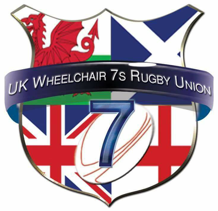 UK Wheelchair Sevens Rugby Union ()